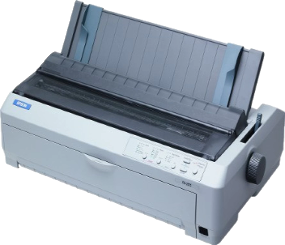 Dotmatrix Printer Repair Centre